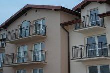 Balustrady balkonowe Nidzica