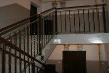 Balustrady schodowe Nidzica blok