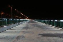 Most Północny/Marii Skłodowskiej-Curie w Warszawie