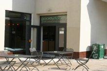 Restauracja goodyfoody Warszawa Ursynów