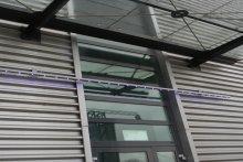 QUADRAstar alu Onninen Centrum Dystrybucyjne