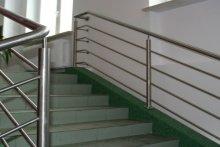 Balustrady schodowe Białystok Lasy Państwowe
