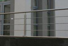 Uniwersytet Warszawski balustrady zewnętrzne