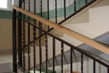 Balustrady schodowe Działdowo
