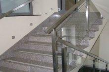 Balustrady schodowe Suwałki