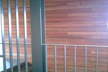 Balustrada stalowa wewnętrzna